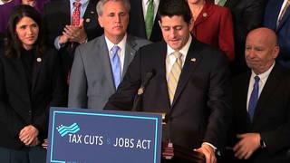 h01 tax cut