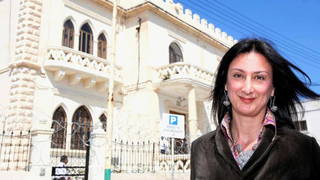 h08 malta arrests for journalist assassination