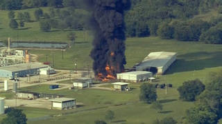 H9 harvey chemical spills