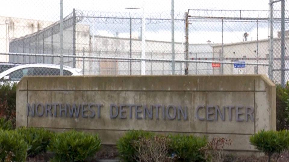 H9 prison strike