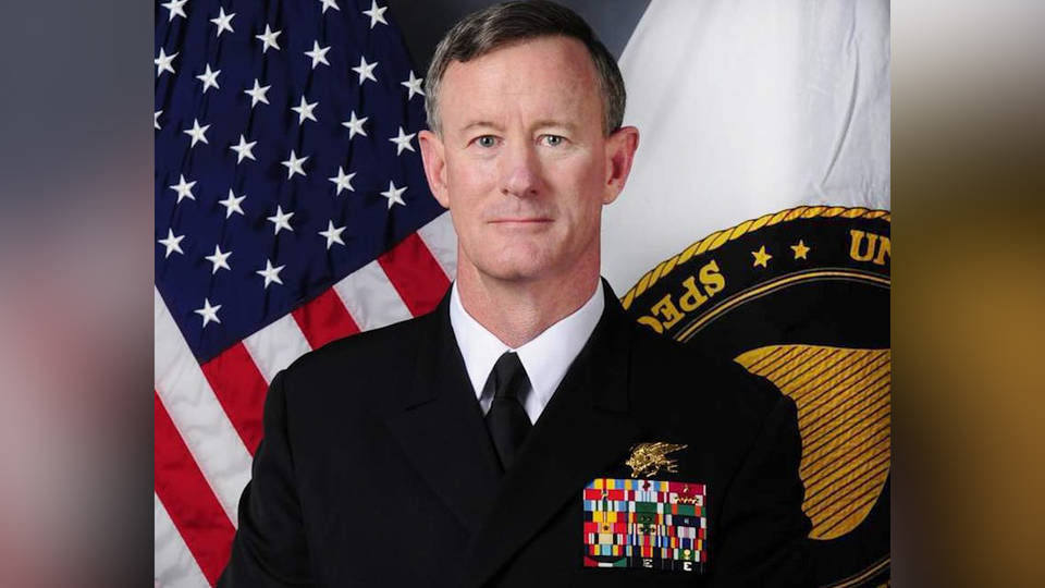 H10 admiral mcraven