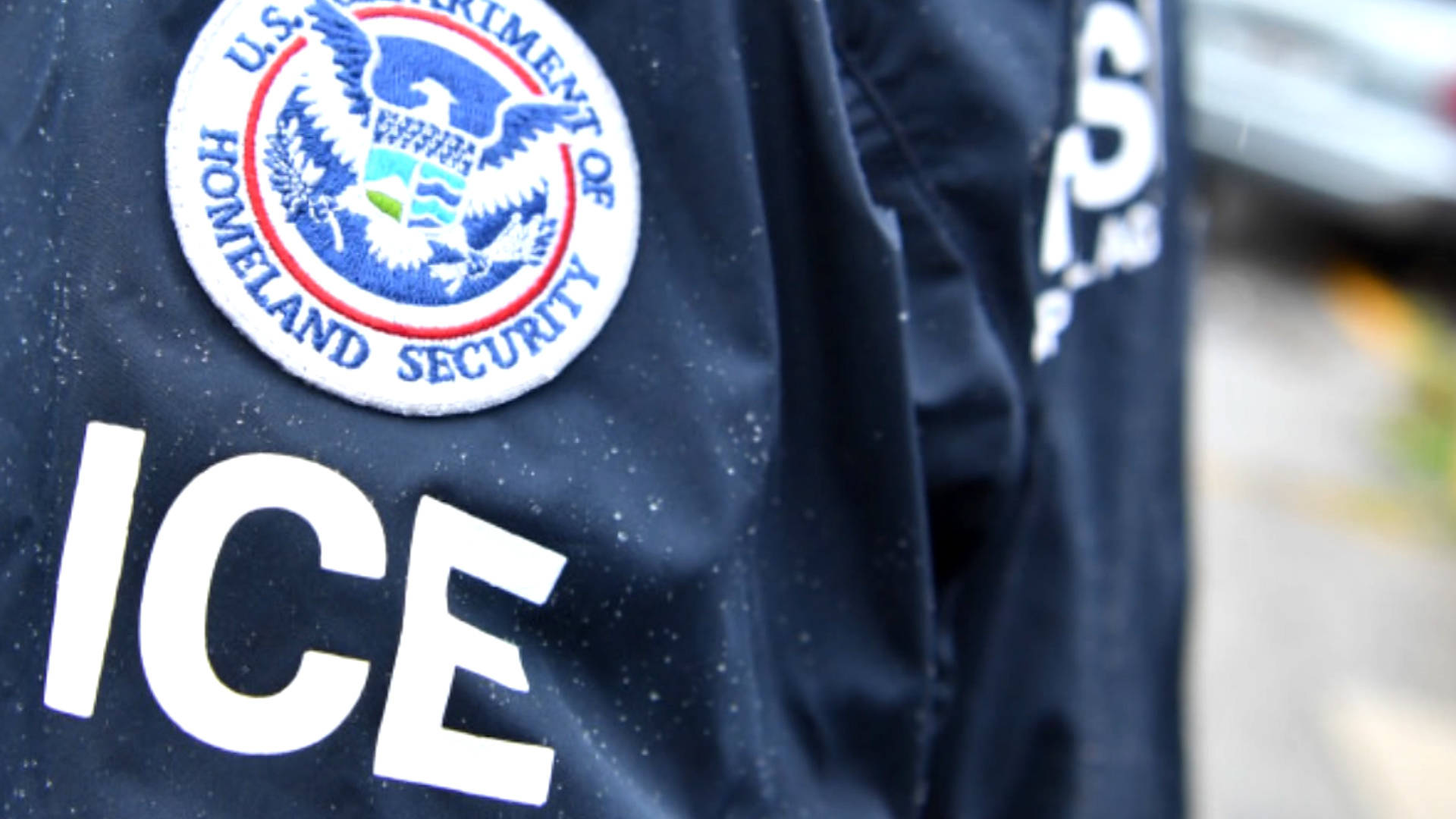 ICE Using Vast Surveillance Database to Target Immigrants