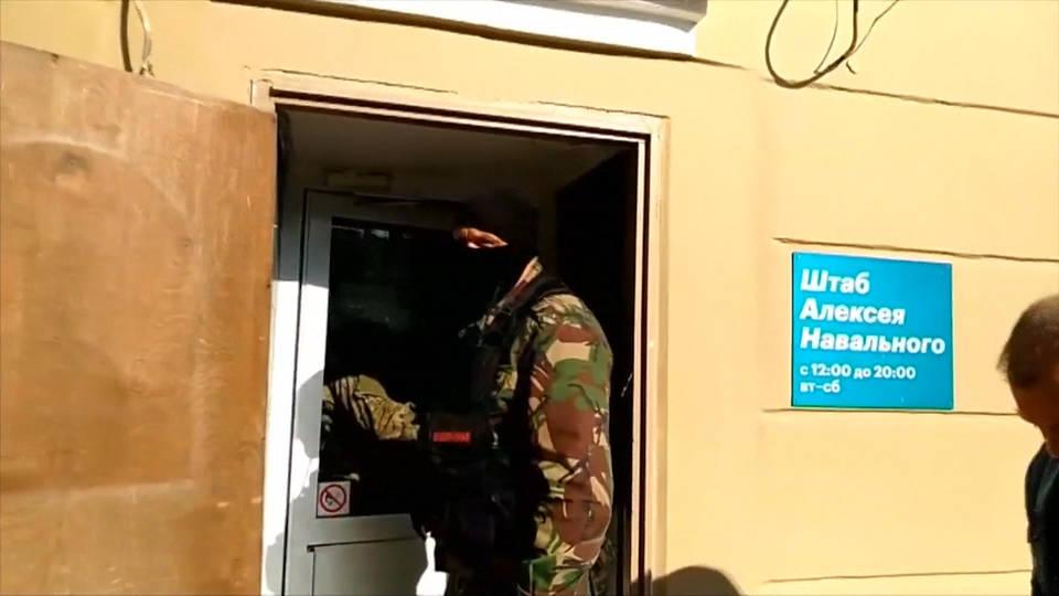 H12 russia raid