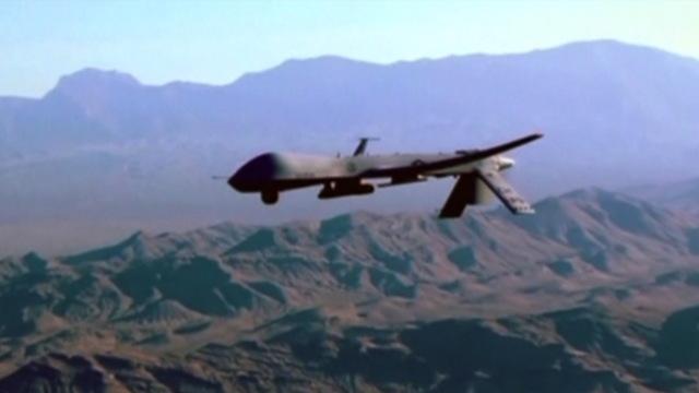 H14 drone