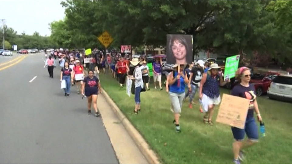 H12 nra march
