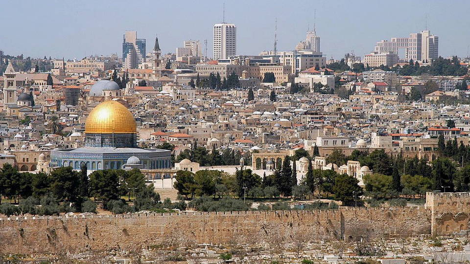 h07 trump to decide israel capital