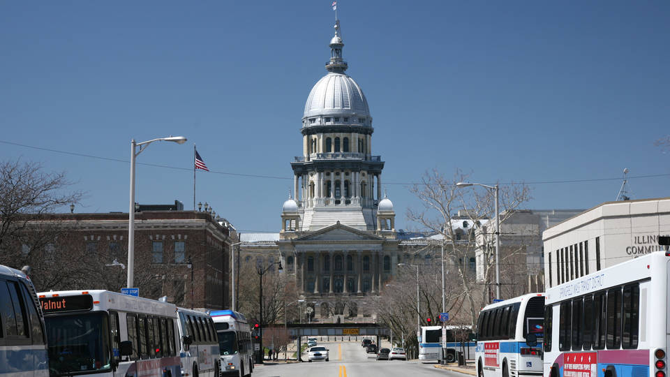 H10 illinois passes equal rights amendement