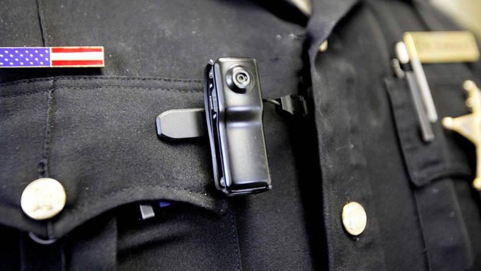 H11 police body cam