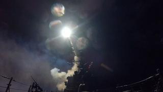 H01 syria airstrike us