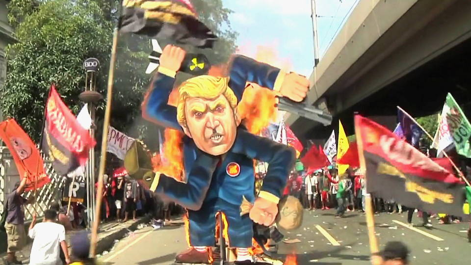h03 trump protest