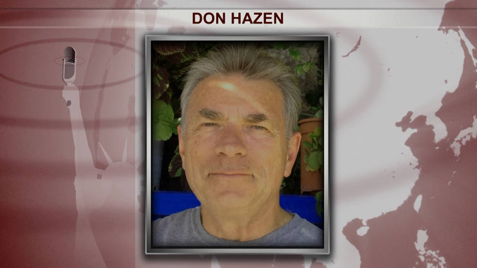 H13 donhazen