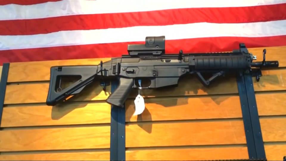H4 congress nra pressure gun reform