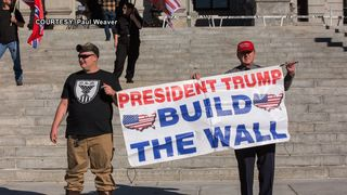 Trump nazis