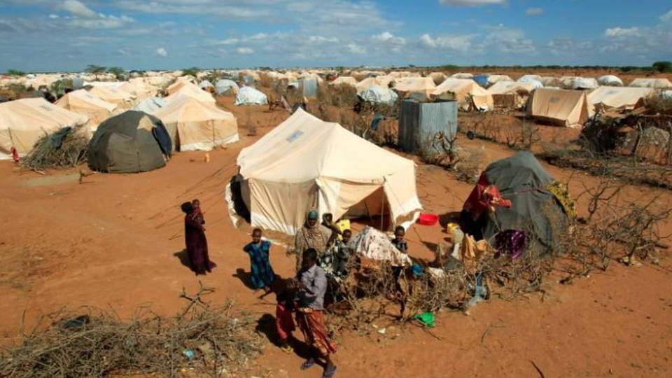 H17 kenya refugee camp