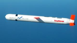 H02 raytheon missile