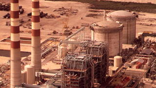 H03 reactor