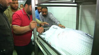 H10 gaza palestinian killed by idf