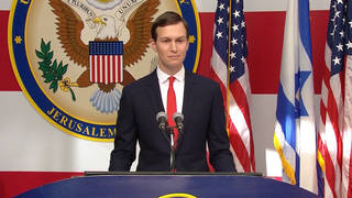 H2 jared kushner security clearance