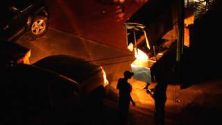 H3 venezuela blackout