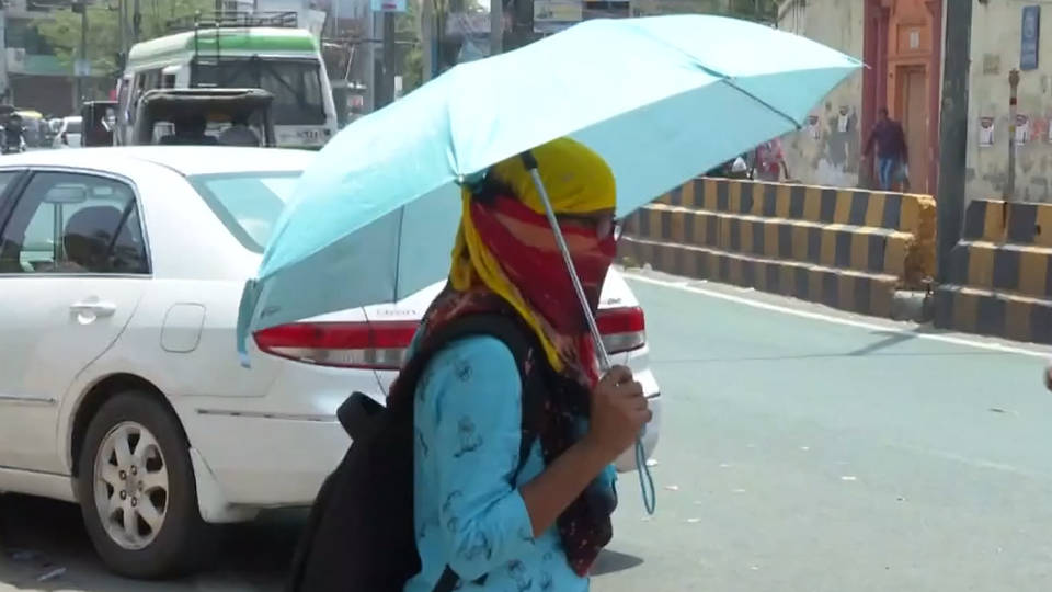 H6 india heatwave