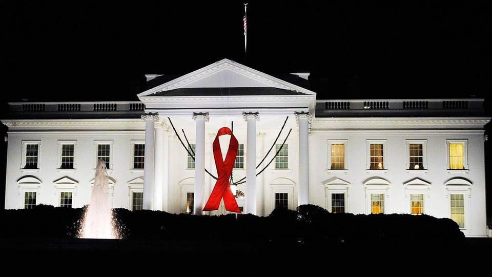 H08 wh aids ribbon