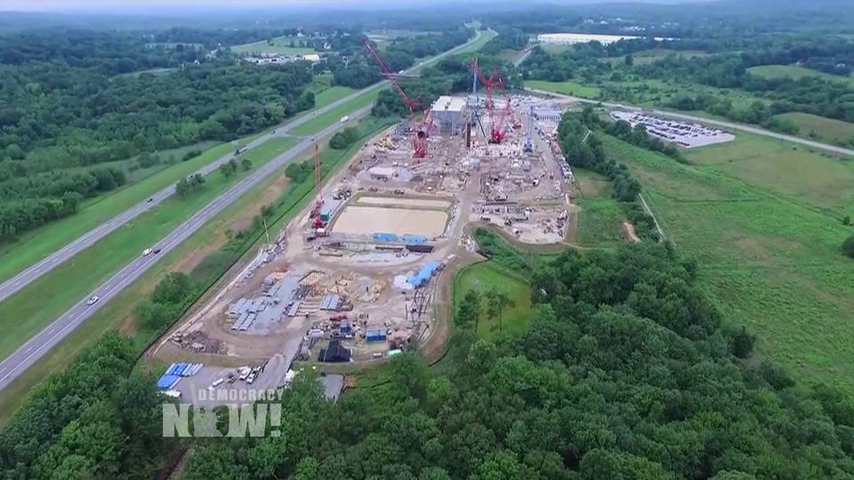 H17 power plant