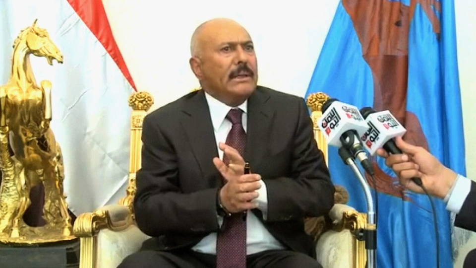 h04 yemen saleh reportedly killed