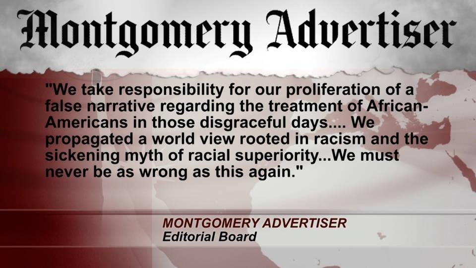 H12 montgomery advertiser apology