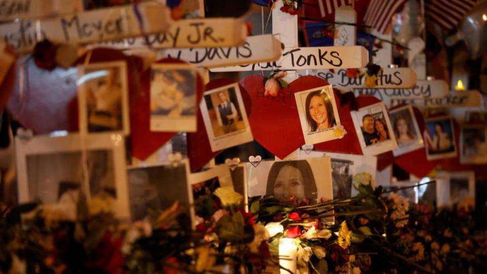 H13 vegas memorial