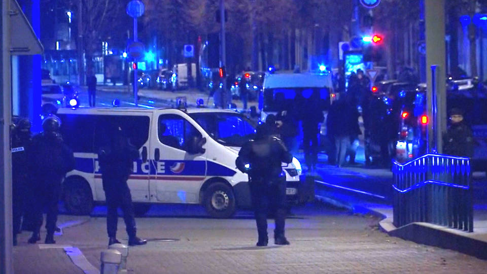 H9 french police