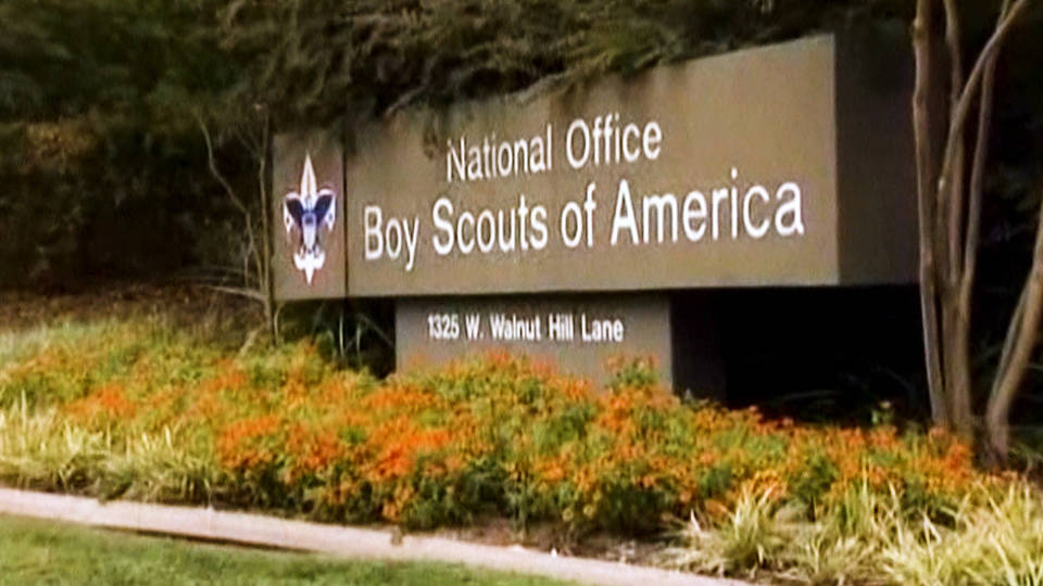 H11 men sue boy scouts america over alleged childhood sexual abuse