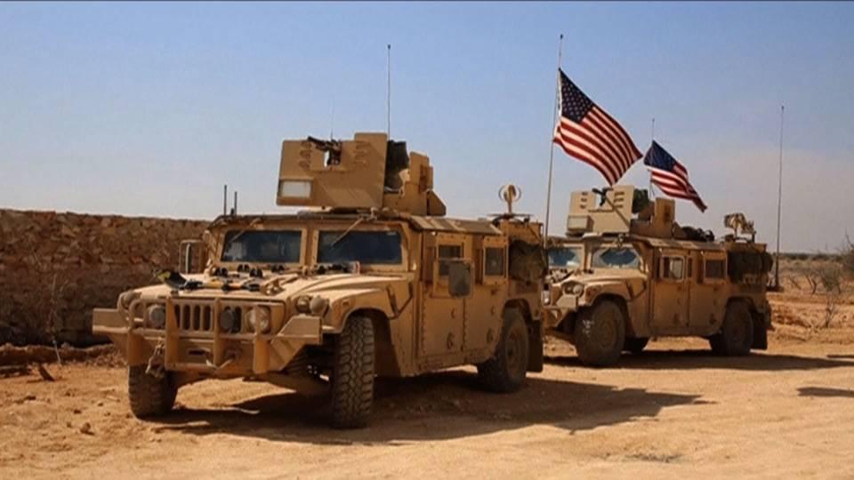 Usmarine raqqa