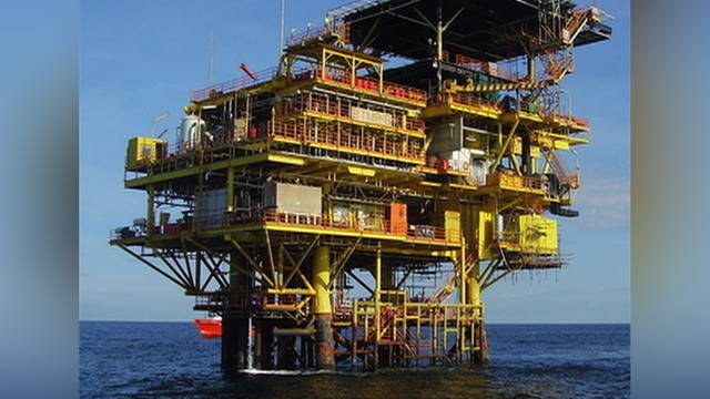 H05 offshore