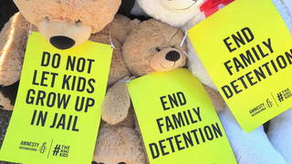 h13 end family detention