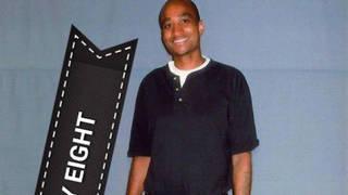 H13 wayland coleman prison hunger strike