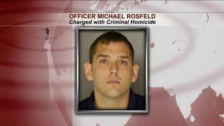 H8 criminal homicide charge police antwon rose killer