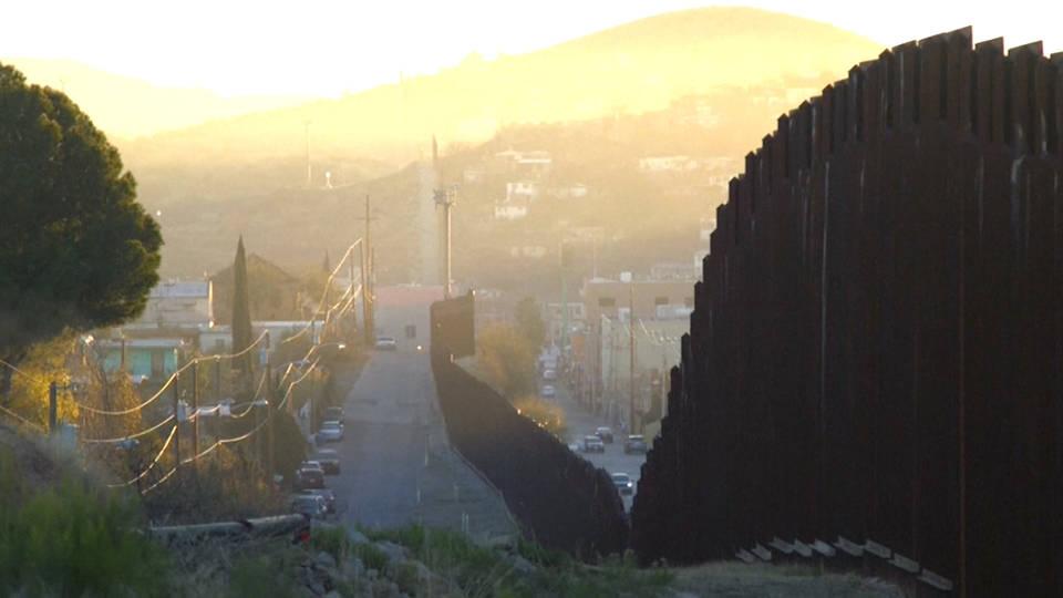 H2 border wall