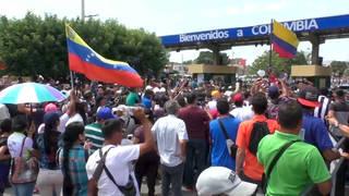 H4 venezuela aid
