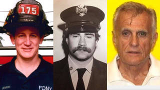 H9 fdny deaths rescue workers sept 11