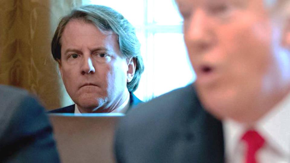 H3 subpoena former white house counsel don mcgahn