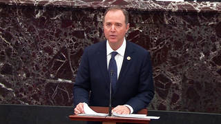 H1 democrats accuse trump trying cheat upcoming election adam schiff