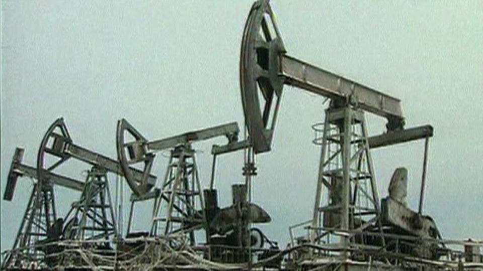H01 oil drilling