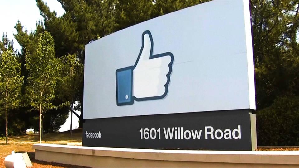 H12 facebook stocks plummet