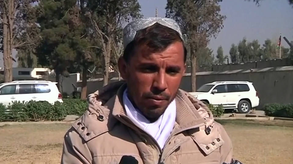 H8 general abdul raziq