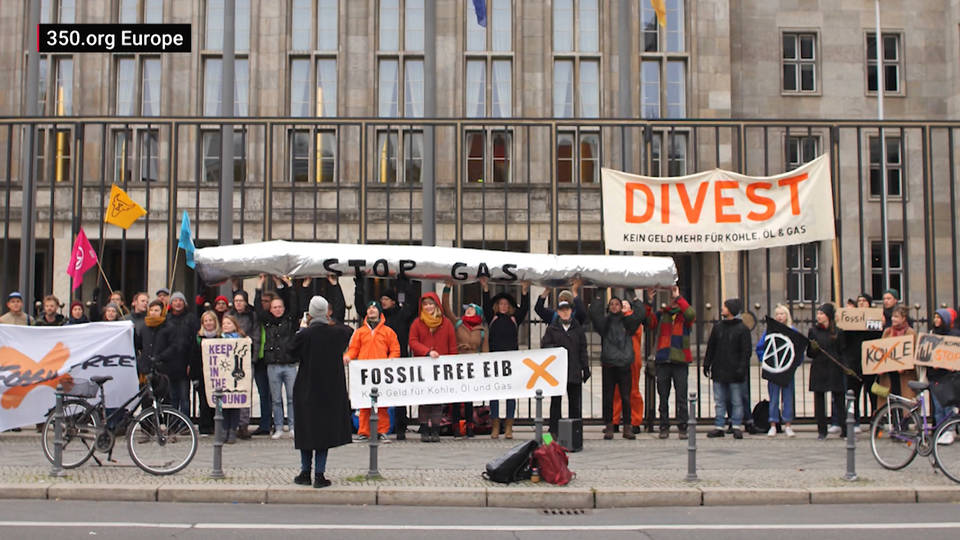 H13 european investment bank divest fossil fuel projects luxembourg