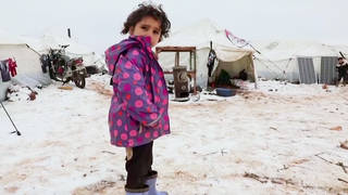 H7 intensifying syrian government offensive has displaced 800000 civilians since december