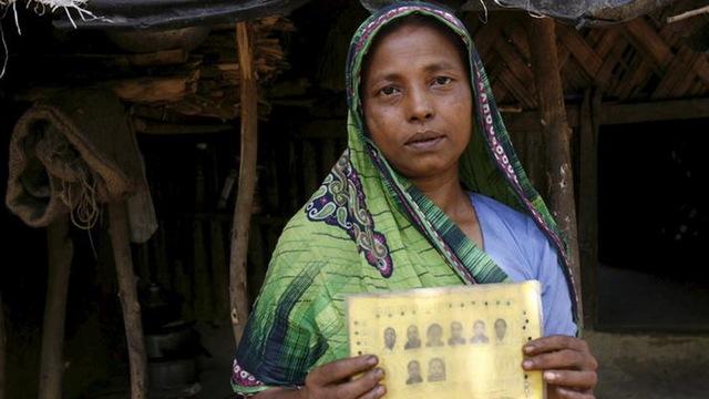 H12 rohingyas