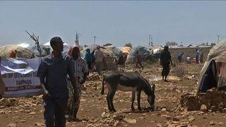 Somaliafamine
