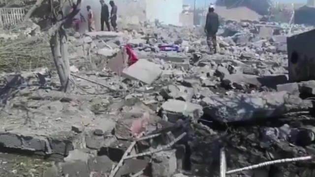 H06 iraqi civilians