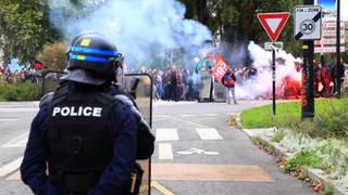 h0107 france strike